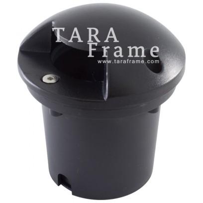قاب چراغ دفنی ال ای دی تارا مدل D119