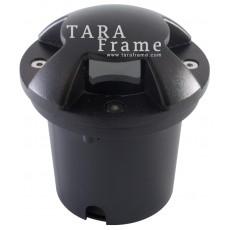 قاب چراغ دفنی ال ای دی تارا مدل D120