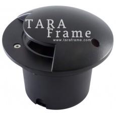 قاب چراغ دفنی ال ای دی تارا مدل D121