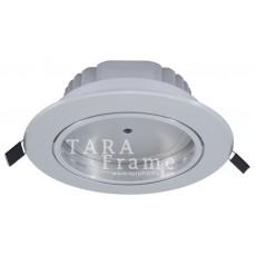 قاب چراغ سقفی ال ای دی تارا مدل D64